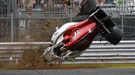 top  biggest crashes   formula