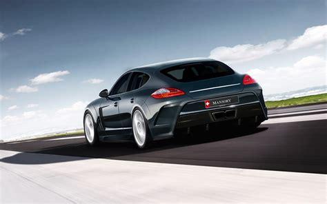 Mansory Porsche Panamera 3 Wallpaper Hd Car Wallpapers