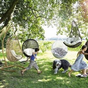 Fauteuil Suspendu Maison Du Monde : fauteuil de jardin suspendu maisons du monde pickture ~ Premium-room.com Idées de Décoration