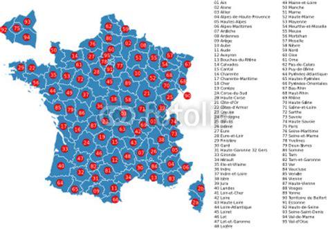 au sujet des départements français moments quot numéros des départements francais quot fichier vectoriel