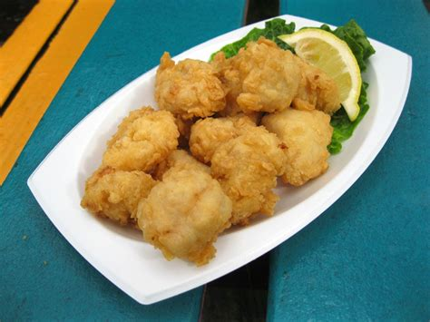 nom seafood
