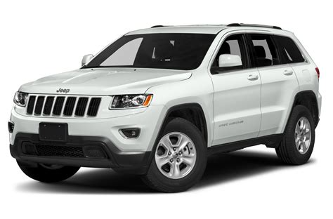 jeep cherokee new 2017 jeep grand cherokee price photos reviews