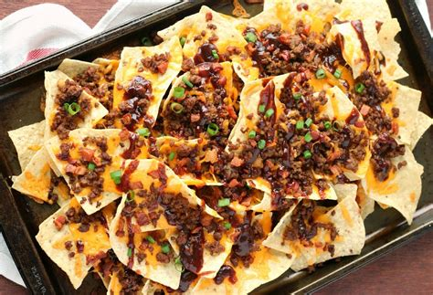 nacho recipe nachos recipe dishmaps