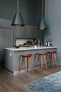 Suspension Pour Cuisine Moderne : suspension de cuisine o l 39 installer et quelle hauteur ~ Teatrodelosmanantiales.com Idées de Décoration