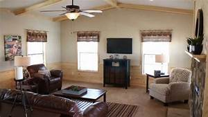 The Beechwood - Manufactured Homes By Titan Factory Direct In Texas