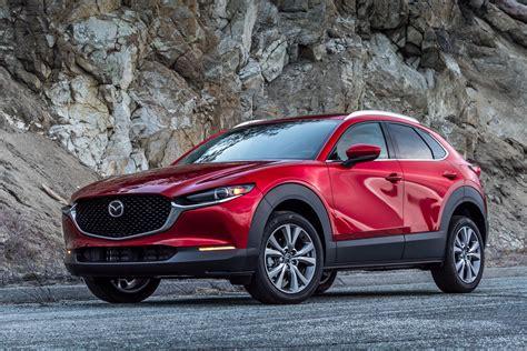 2020 Mazda CX-30 Trims & Specs | CarBuzz