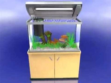 Filtre Pour Aquarium 20l by Comment Fonctionne Le Filtre Pour Aquarium Tetratec Easycrystal 250 300
