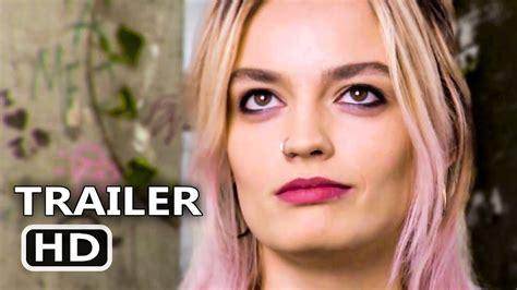 Sex Education Season 2 Official Trailer Teaser 2019