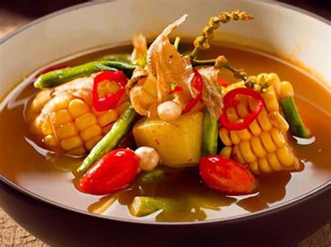 7.469 resep sayur sop ala rumahan yang mudah dan enak dari komunitas memasak terbesar dunia! Resep Sayur Asem Spesial - Resep Masakan & Kue