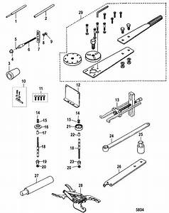 Mariner 40 Mxl Marathon Tools Parts