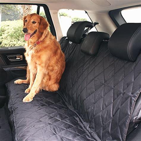 top   car seat covers  dogs   dog car hammock