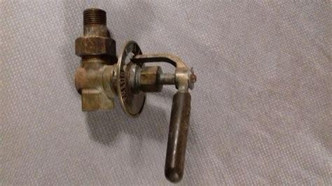 robinet radiateur fonte robinets de radiateurs fonte