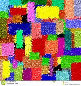 3d, Abstract, Colorfull, Design, Stock, Illustration