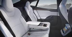 Tesla Model S Plaid: A 1020hp Super Sedan, Quicker than a Bugatti Chiron - GTspirit