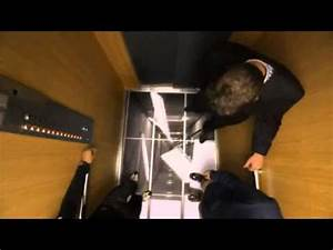lg halloween elevator prank falling floor youtube With elevator floor prank