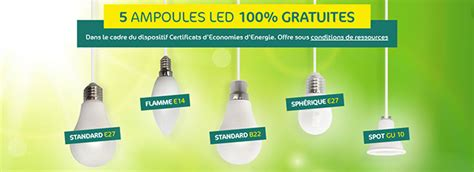 Carrefour Led Gratuites