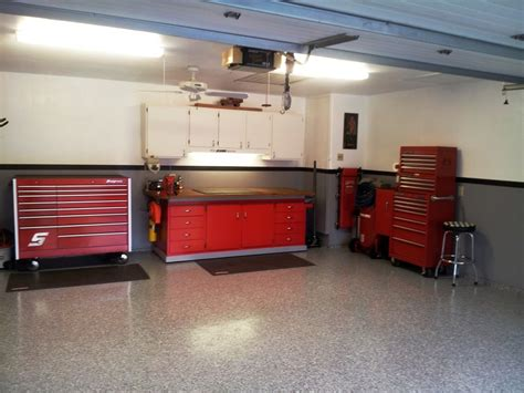 flooring for garages and basements modern makeover basement garage house design with white