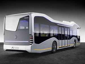 Mercedes-benz Redefines Brt With Future Bus