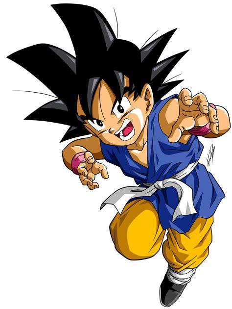 Dragon Ball Gt Mediavida
