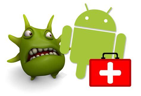 los mejores y peores antivirus para android el
