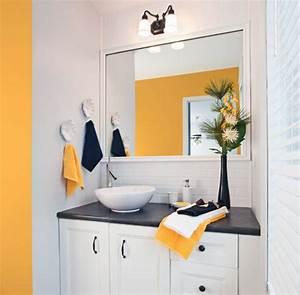 Repeindre Une Baignoire émaillée : repeindre une baignoire en blanc id e ~ Premium-room.com Idées de Décoration