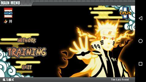 Rising chapter mod apk v11 by bahringothic. Naruto Senki APK Download (Latest Version) v1.22 for Android