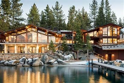 Tahoe Lake Harrah Villa Historic South Portfolio