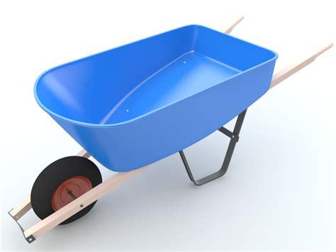 Speed Model Wheelbarrow By Perpetualstudios On Deviantart