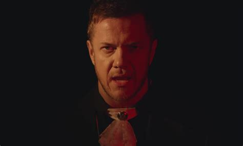 Imagine Dragons Share Haunting Music Video For 'natural