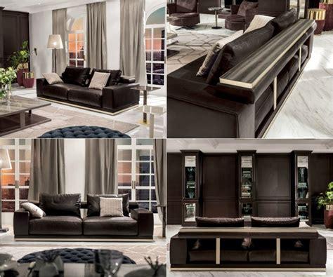 canapé d angle avec appui tête meuble salon design en 23 idées hyper tendance