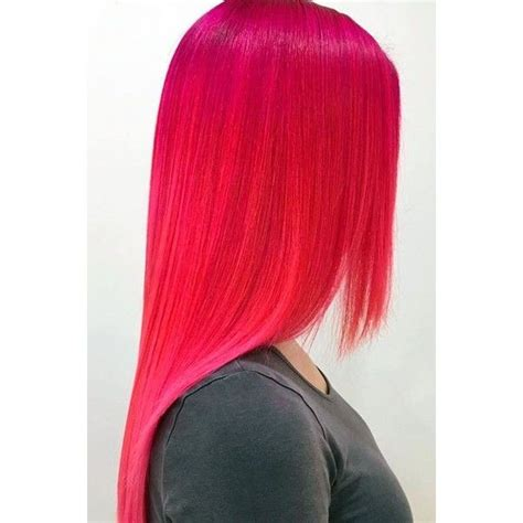 21 Loveliest Magenta Hair Color Ideas Lovehairstyles