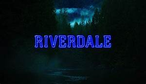 riverdale serie televisiva