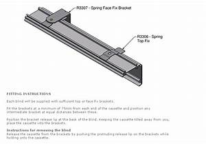 How To Fit Blackout Blinds With Cassette