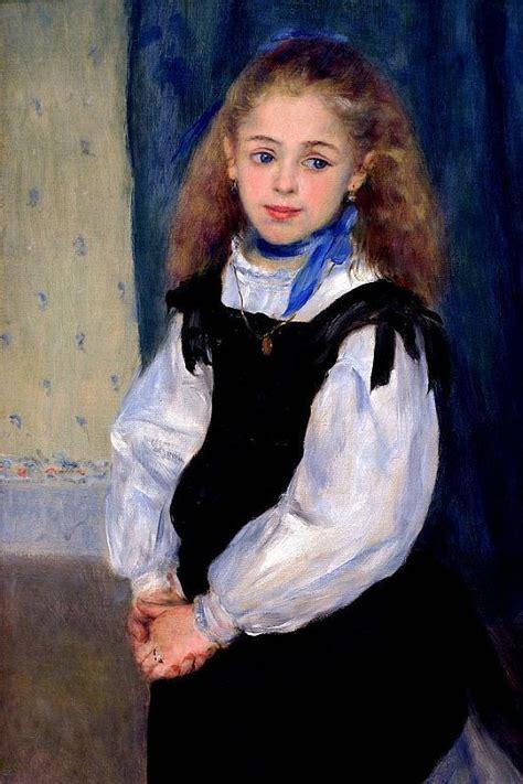 Pierre Auguste Renoir Online