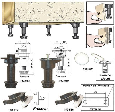 kitchen cabinet levelers cabinet leveler success stories 2588