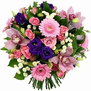 Bouquet De Fleurs : livraison fleurs mariage nos conseils ~ Teatrodelosmanantiales.com Idées de Décoration