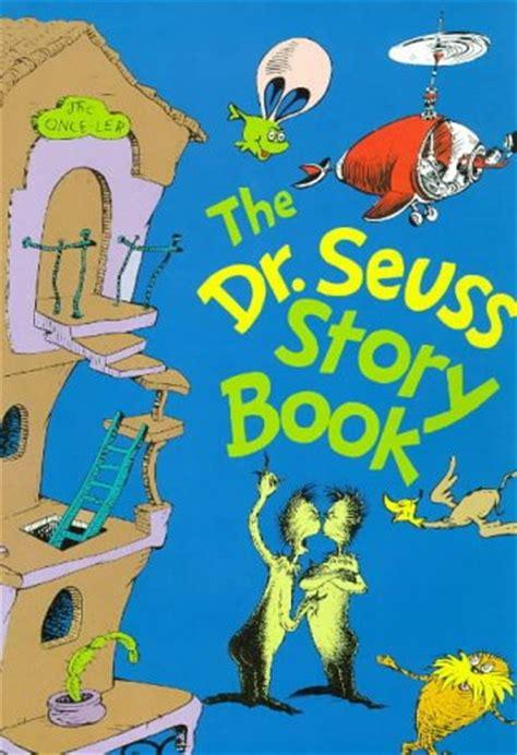 dr seuss storybook  dr seuss