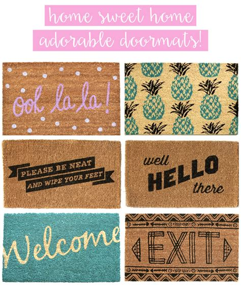 west elm door mat doormat archives livvyland fashion and style