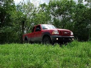 2007 Ford Ranger Xlt 4dr 4x4 Super Cab Styleside 6 Ft  Box