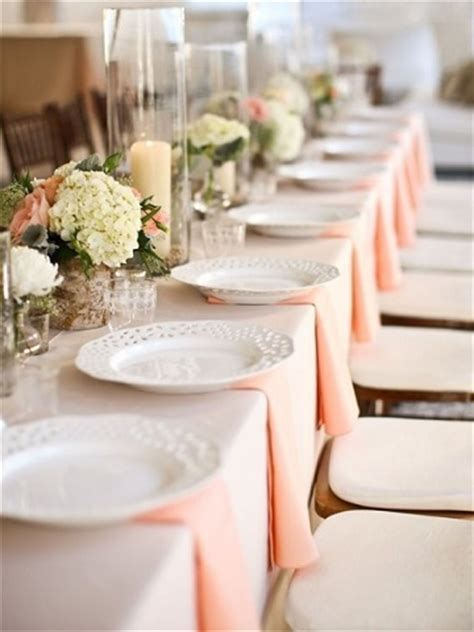Ivory Cotton Blend ? PS Event Rentals