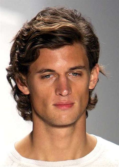 thick curly hair men mens hairstyles