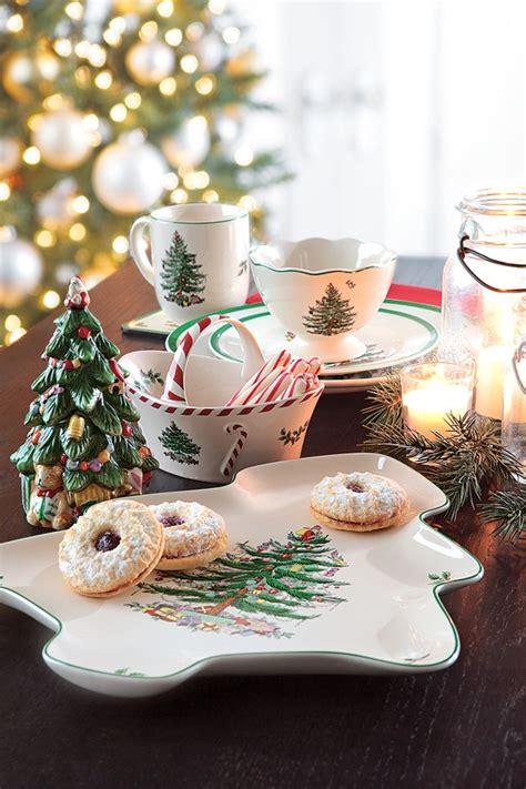 christmas dinnerware ideas  pinterest red