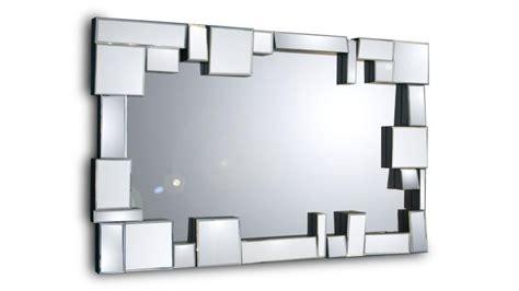 belina un grand miroir mural au design moderne mobilier moss
