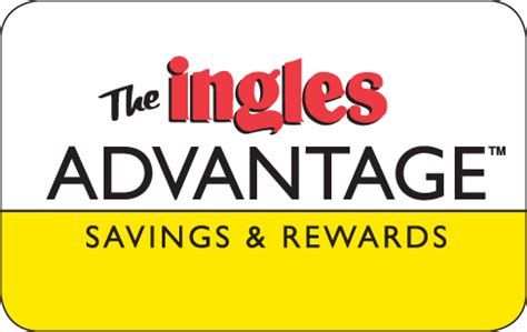 Image result for ingles advantage card