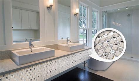 tile a kitchen backsplash porcelain glass tile wall backsplash mirror tiles 6116