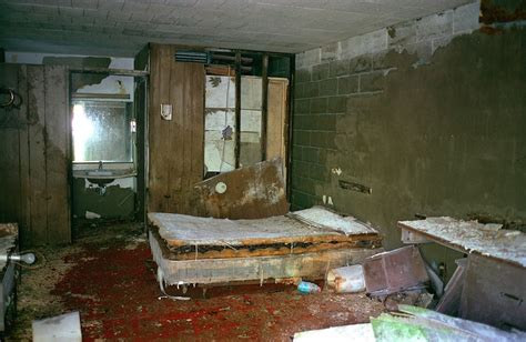 These Photos Of The Most Disgusting Hotels In The World