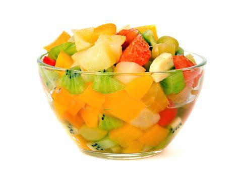 salade de fruits avec sirop tout prêt inc la cuisine