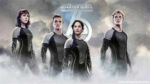 THE HUNGER GAMES: CATCHING FIRE - More Clips with New ...