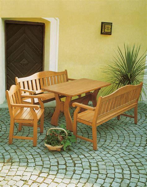Gartenmöbel Landhaus by Landhaus Stil Gartenm 246 Bel Aus Eiche Walli Wohnraum Garten
