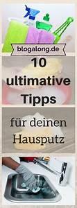 Aufräumen Und Putzen : 10 ultimative tipps f r deinen hausputz no mess pinterest haushalt haushalts tipps und putz ~ Udekor.club Haus und Dekorationen